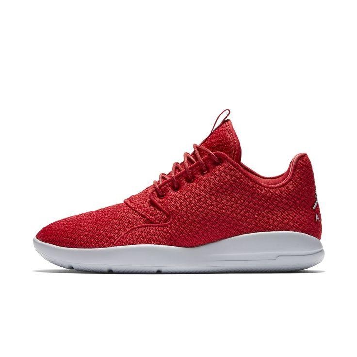 Jordan Eclipse Men's Shoe, by Nike Size 10.5 (Red) - Clearance Sale