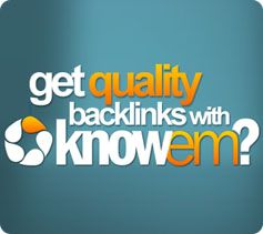 Find authority sites to build backlinks on. http://www ...