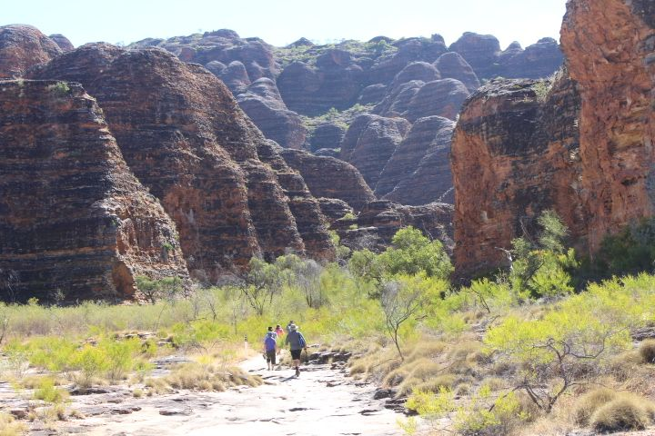 Review of Bungle Bungle 4WD Bus Day Tour