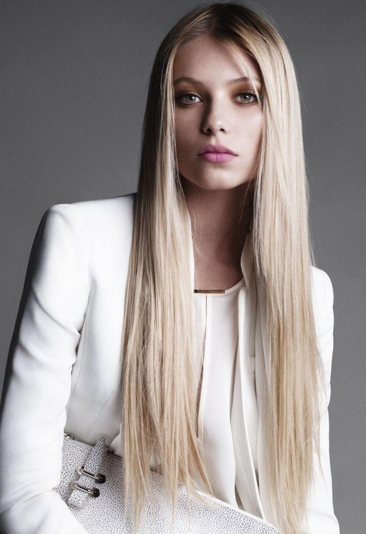 Ίσια μαλλιά χωρίς σίδερο και πιστολάκι!! (2 Μέθοδοι)