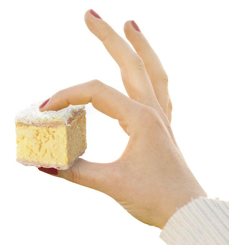 Petite Gourmet Original Denheath Custard Squares