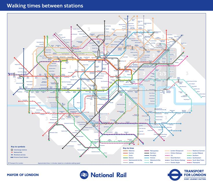 Más De Ideas Increíbles Sobre National Rail En Pinterest - National rail map london