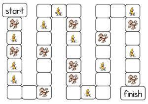 Het apenspel - https://dagmeester.wordpress.com/2014/12/30/het-apenspel