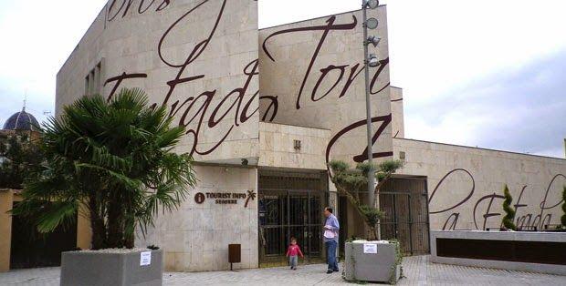 Infopalancia: Segorbe trabaja en atraer turismo
