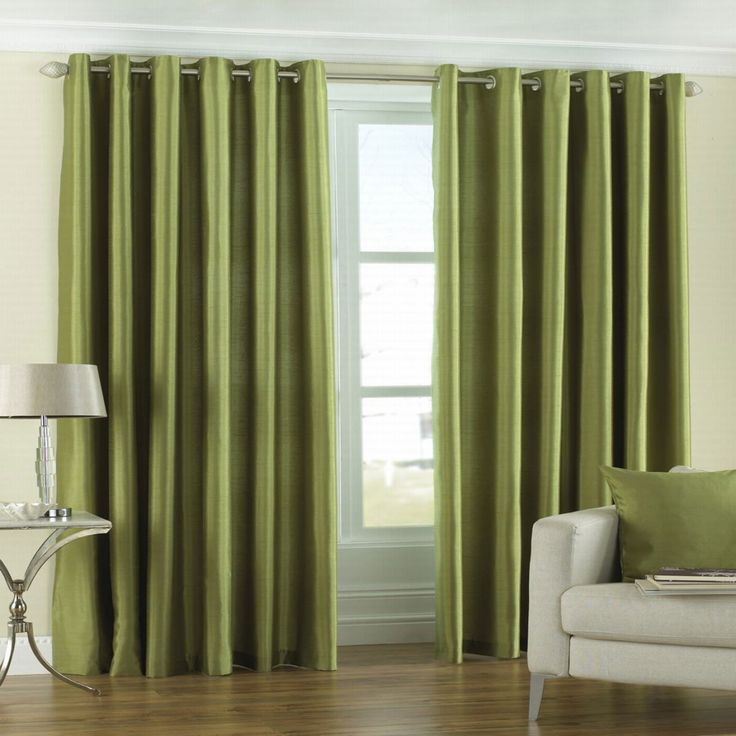 Green Bedroom Curtains   Decorating Wall Ideas For Bedroom Check More At  Http://