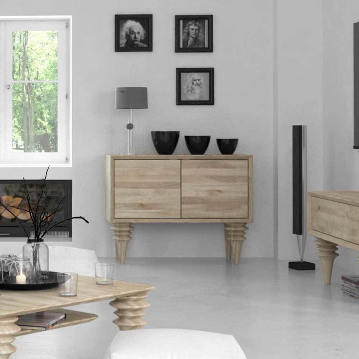 the 25+ best kommode holz ideas on pinterest | bemalte sideboard, Wohnzimmer dekoo