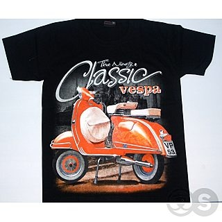 vespa t shirt my style pinterest vespas. Black Bedroom Furniture Sets. Home Design Ideas