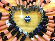 love volley