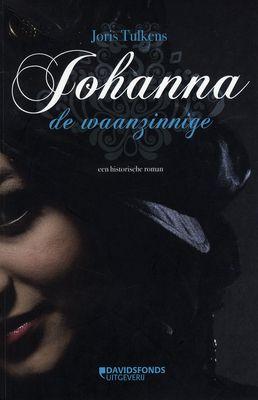 biografie Johanna van Castilië