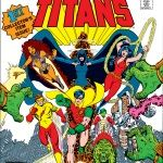 """Warner Bros. Television and DC Entertainment Announce All-New Live-Action Series """"Titans,"""" from Executive Producers Akiva Goldsman, Geoff…"""