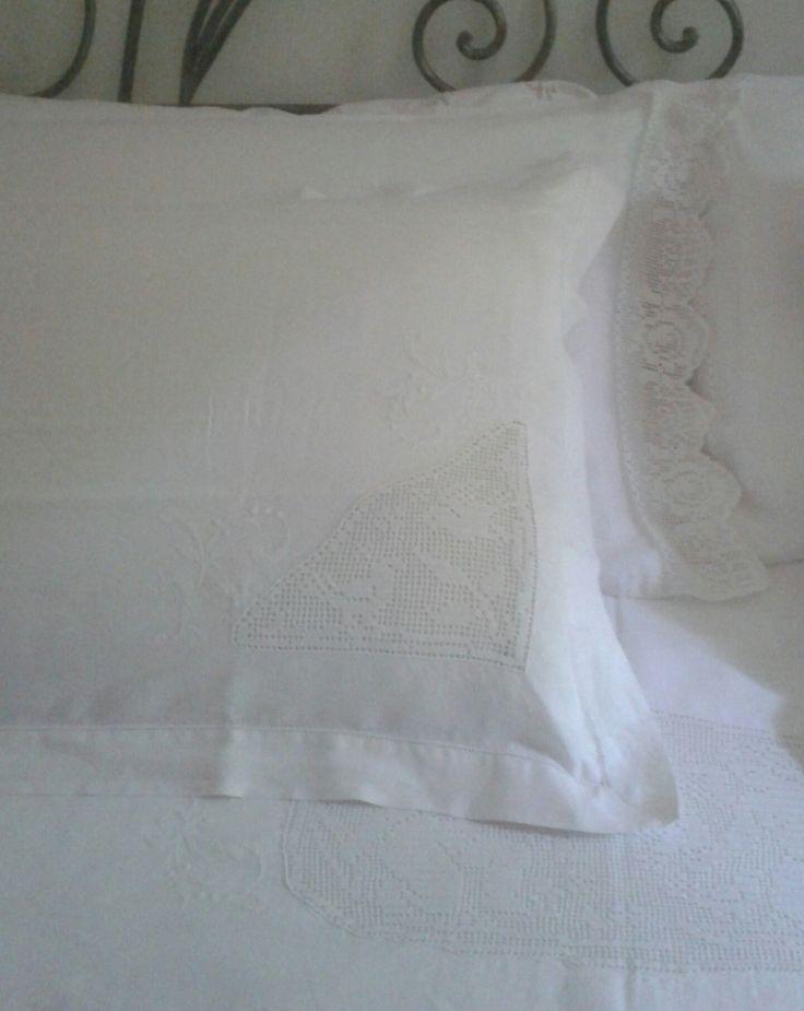 Grandma's linen