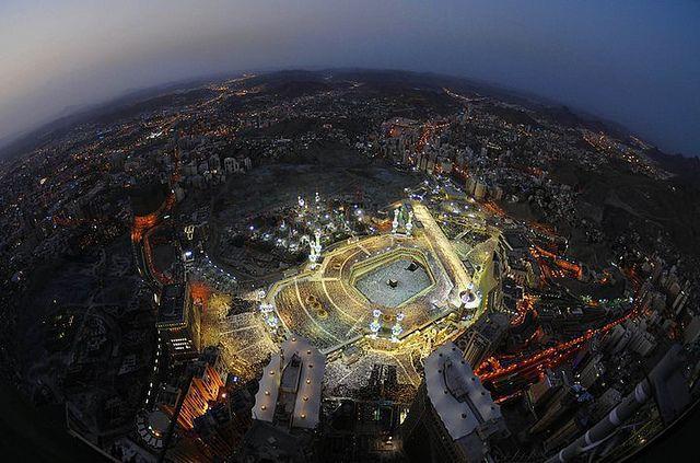 La Mecque - Mecca | Flickr: partage de photos!