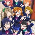 [FFF] Love Live! BD Batch