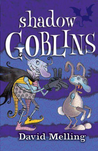 Shadow Goblins on TheBookSeekers.