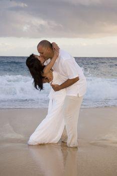 Makapuu Beach Wedding Photography