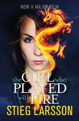 The Girl Who Played With Fire (Millennium, #2) by Stieg Larsson