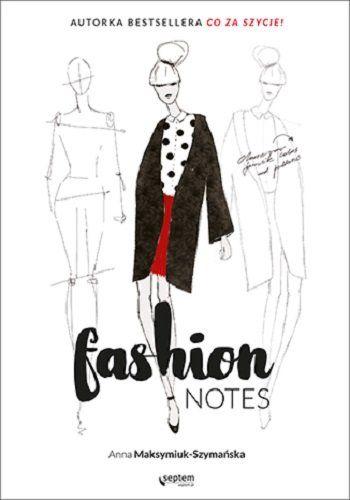 Fashion notes-Maksymiuk-Szymańska Anna