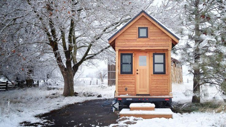 Airbnb 50 Cute Tiny Houses In Every Single State Architecture Design