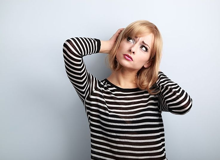 Miten valita hiusten väri?