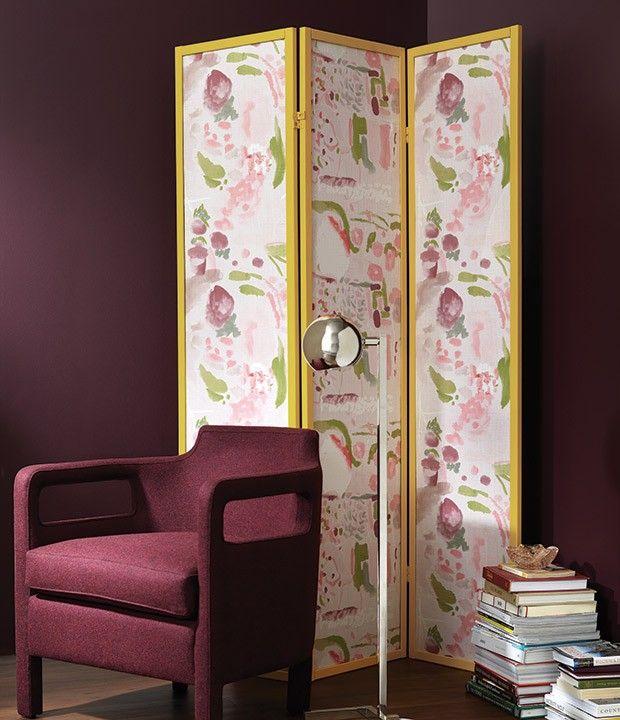 I Ve Always Wanted A Room Divider Fabric Room Dividersdiy Room Dividerscreen