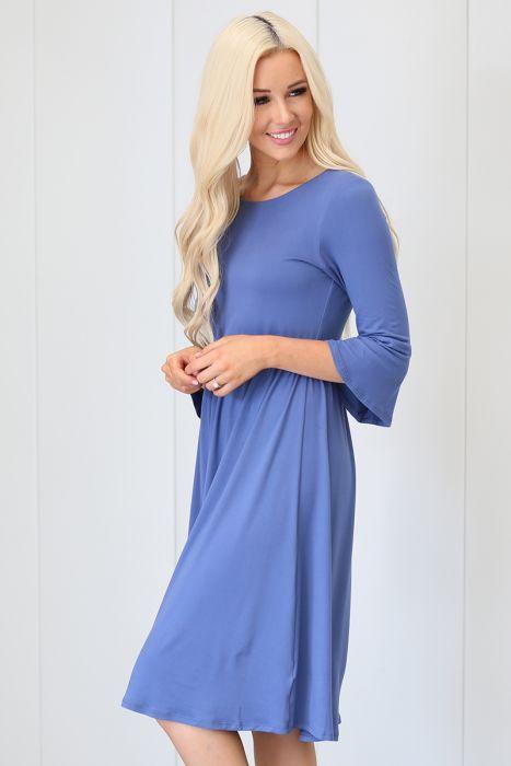 1d1c80408730 Mikarose Clothing Naomi Dress - MW24512 Mikarose Clothing | Timeless ...