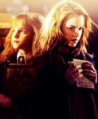 I Miss You Sweet Miss Granger