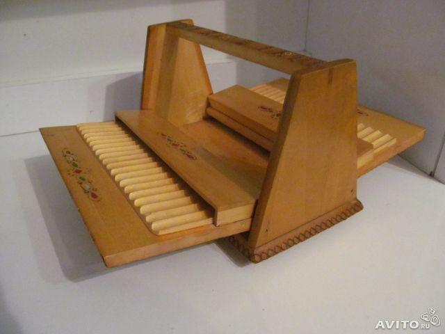 Деревянная сигаретница болгария
