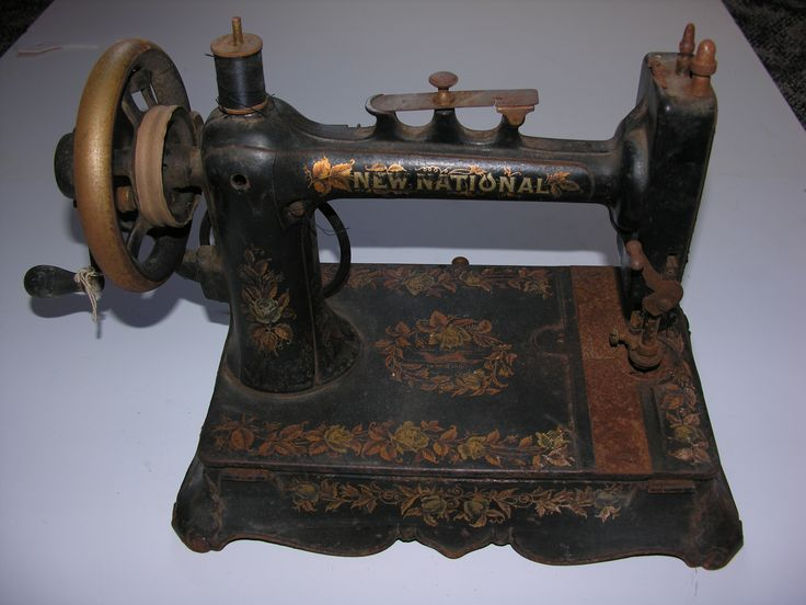 27 Best S Machine National Sewing Machine Company