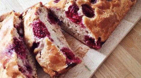 Koken met Fannetiek: cheesecake protein brood