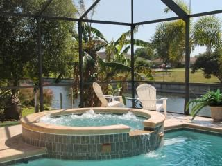 Dolce Vita - $176/night Feb-March. Rent this 3 Bedroom House Rental in Cape Coral for $105/night. Has Terrace and Private Yard. Read 7 reviews and view 17 photos from TripAdvisor