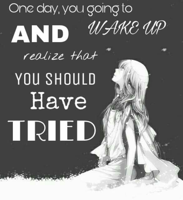 """So tired :""""<"""