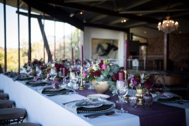 Dream Canvas Events - Pretoria Wedding Planners - Pink Book