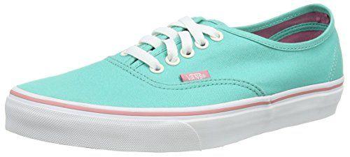 Vans Authentic, Unisex-Erwachsene Sneakers, Grün (iridescent Eyelets/florida Keys), 36 EU - http://on-line-kaufen.de/vans/36-eu-vans-authentic-unisex-erwachsene-sneakers-50