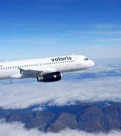Las 10 aerolíneas con mejores precios en México