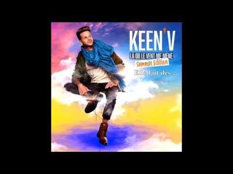 Keen'v - Elle fait des ... [Audio] - YouTube