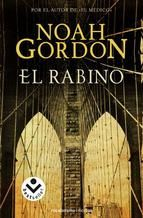 El Rabino-Noah Gordon