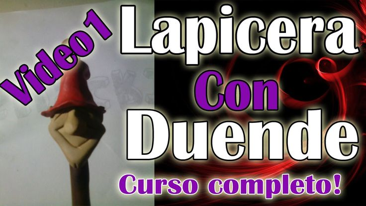 Duende en Lapicera  Video 1-3