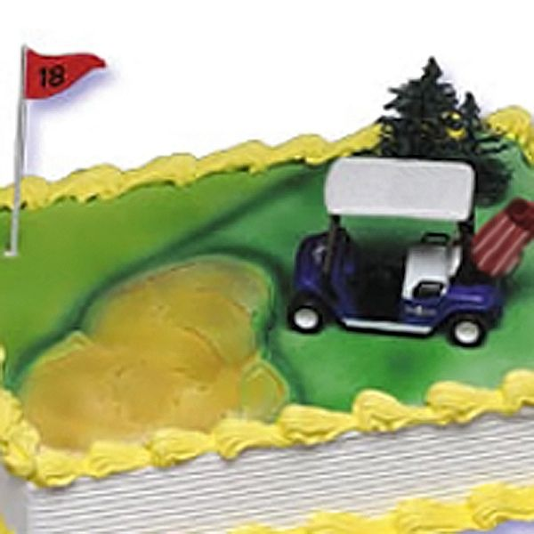 Golf Cake Decorating Kit : 13 best images about Party planning on Pinterest Golf ...