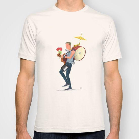 Connu 25+ melhores ideias de Camisa dos coldplay no Pinterest | Shirt do  JM38
