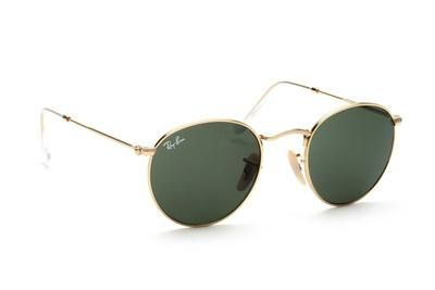 Ray-Ban Round Metal RB 3447 001 47  (98 GBP)