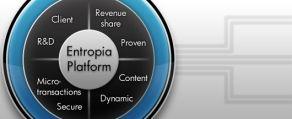 Entropia Universe - The Planet Partner Concept