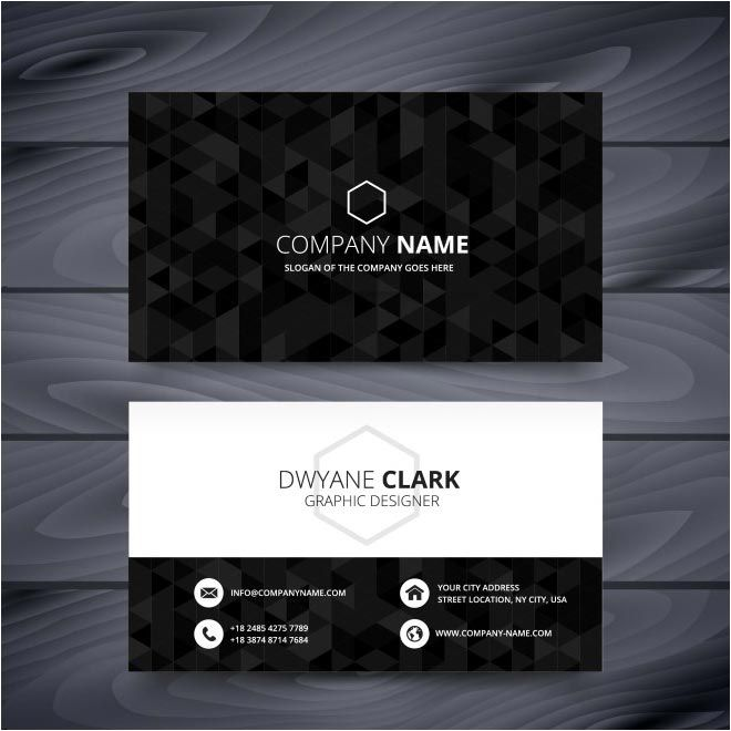 Best Visiting Card Images On   Business Cards