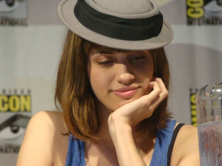 natalie morales actress - Google Search
