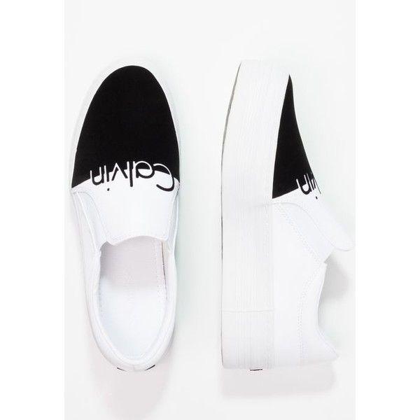 Calvin Klein Jeans ZINAH Slip-ons (6