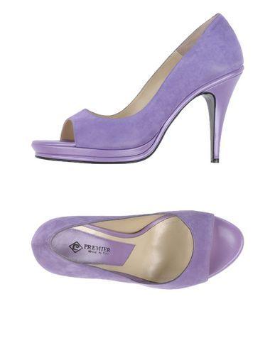 Premier Women Court shoes liliac for wedding guest.