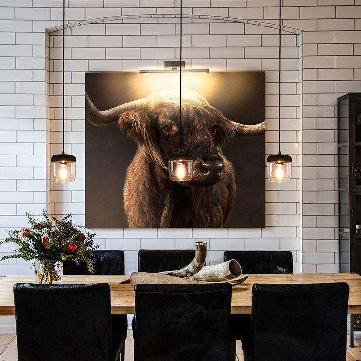 VITA Acorn Lampeskjerm Kobber - Taklamper - Innebelysning | Designbelysning.no
