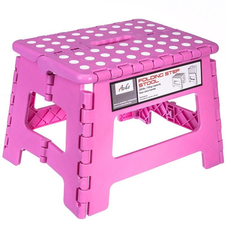 Best 25+ Step stool for bed ideas on Pinterest | Dog stairs Pet stairs and Industrial dog beds  sc 1 st  Pinterest : bed stools adults - islam-shia.org