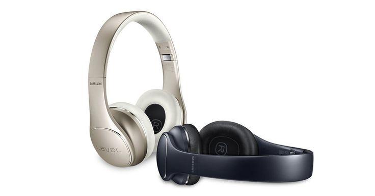 Samsung Level On sunt castile pe care trebuie sa le ai daca iti doresti un design placut si sunet de calitate. #Samsung #LevelOn #casti #wireless #gadgets