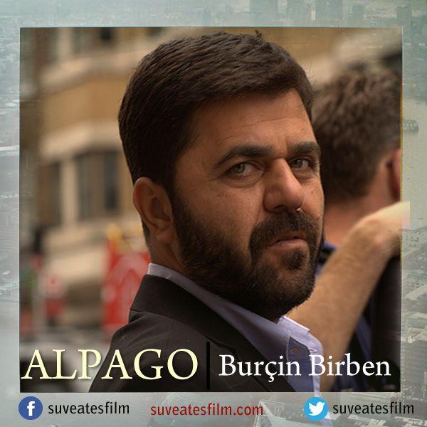 Su ve Ateş | Oyuncular & Cast #suveates Alpago - Burçin Birben