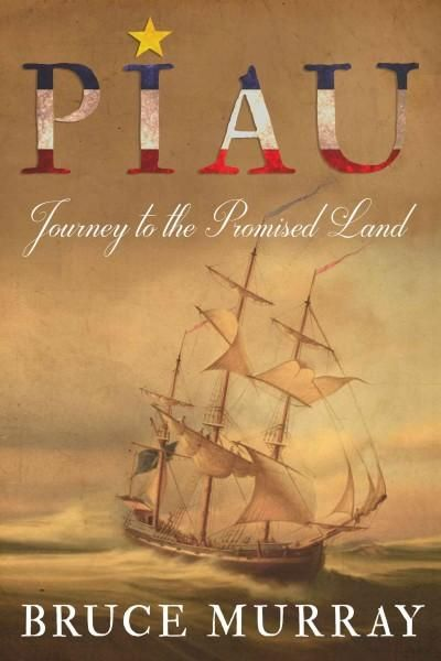 Piau: Journey to the Promised Land